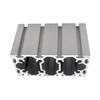 10mm slot custom rails v slot rail aluminum profile extrusion for conveyor