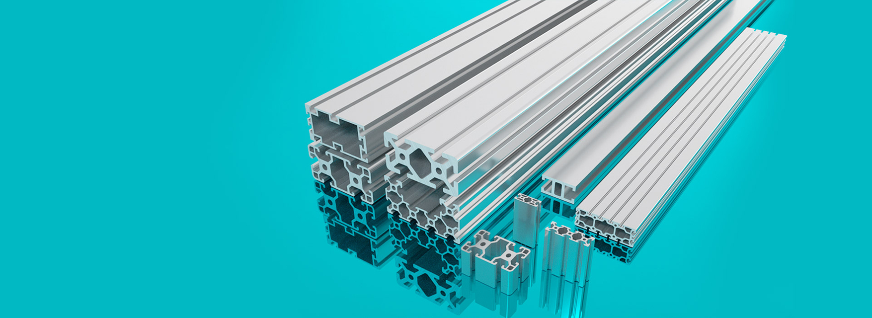 Langle Aluminum