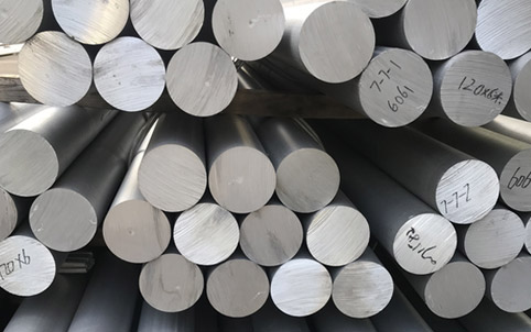Global aluminum production continues to grow